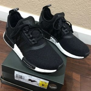 Woman's Adidas NMD R1 size 4